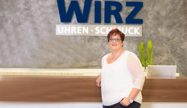 Foto von Uhren Schmuck Wirz